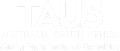 TAU5 Mining Digitalisation & Consulting