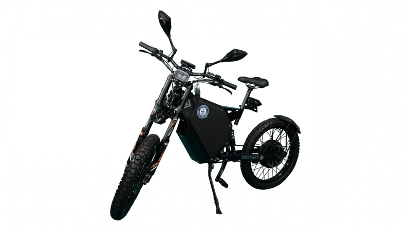 Delfast rolls out two new powerful e-bikes, touts 245 mile