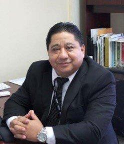 José Armando Martínez  Romero