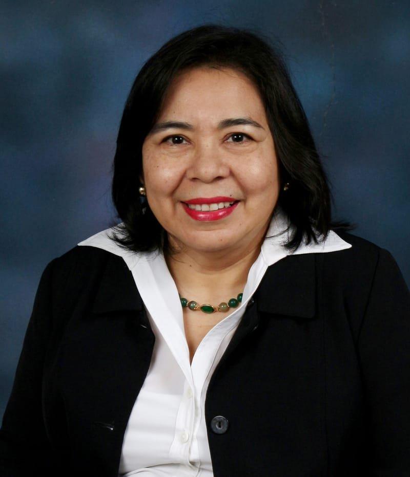 MDA. Norma Elizabeth Lopez