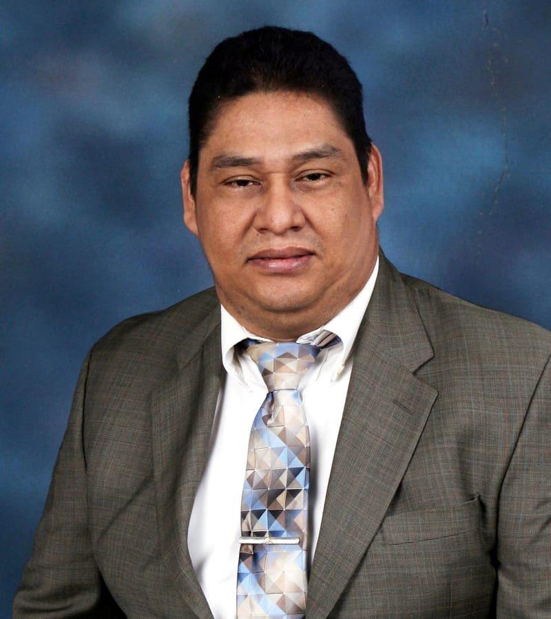 MSc. Luis Alonso Zuniga Ramos