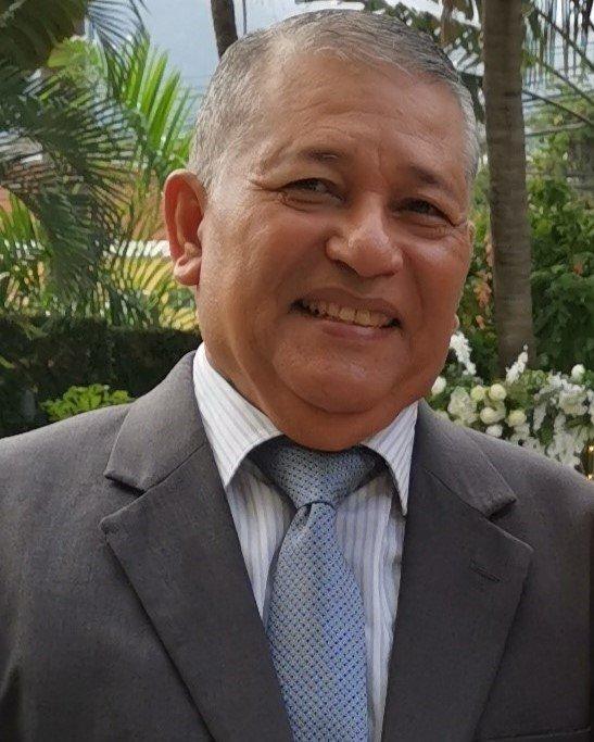 Lic. Ruben Castro Gomez