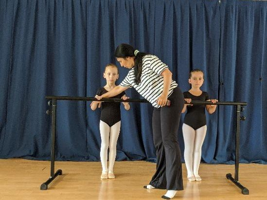 Private tuition-workshops