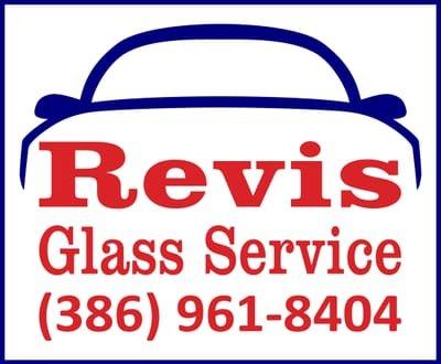 Revis Glass Service