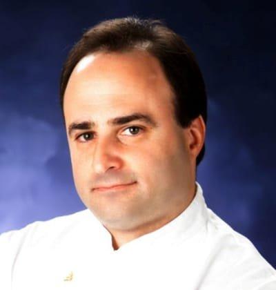 Chef Rick Tarantino, MS