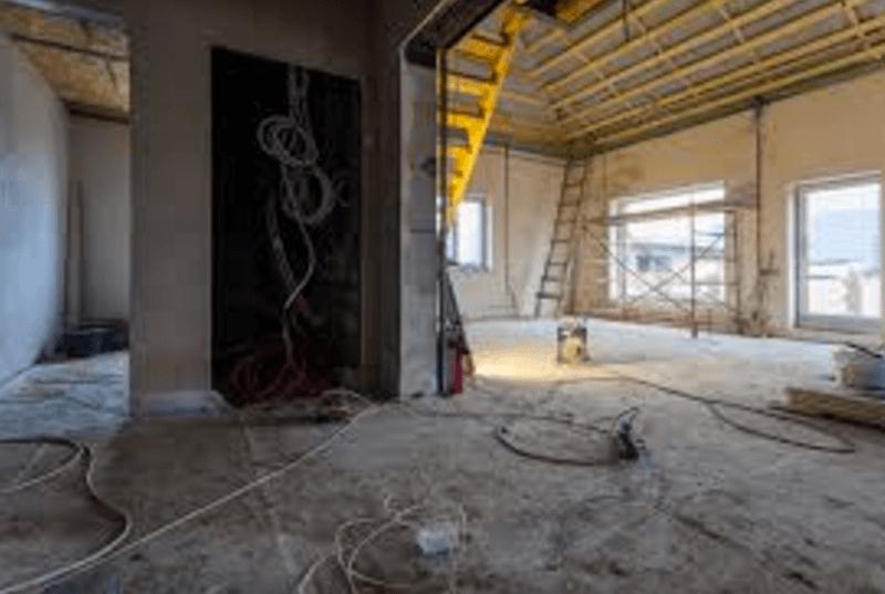 Ristrutturazione e costruzione a 360 gradi