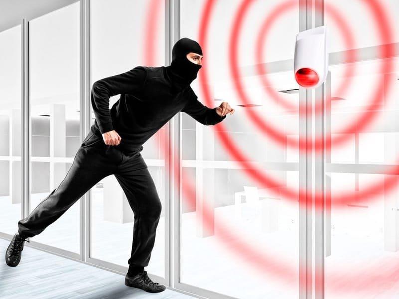 Sicurezza e sistemi di allarme e videosorveglianza e automazione