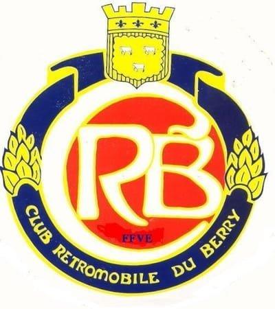 Club Retromobile du Berry
