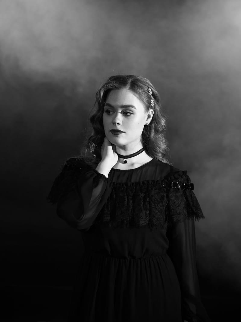 Екатерина Гридина