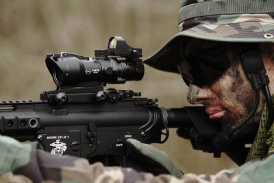 Examining the Benefits of Buying Carbon fiber Bipod from an Online Store
