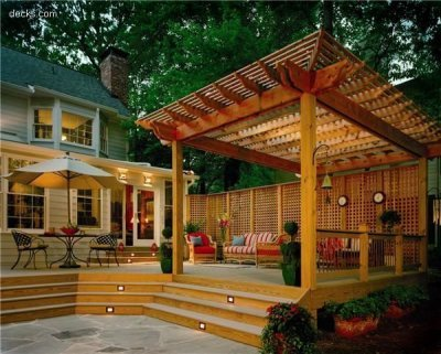 Tips for choosing a Contractor for your PATIOS AND DECKS