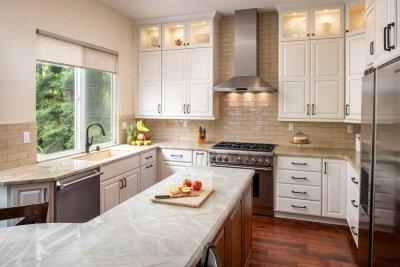 Great Kitchen Remodeling Tips