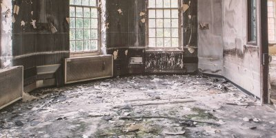Tips for choosing a Contractor for your WATER DAMAGE