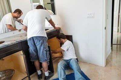 Bathroom Remodeling Contractors in Houston