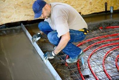 Residential & Commercial Concrete Contractors Houston