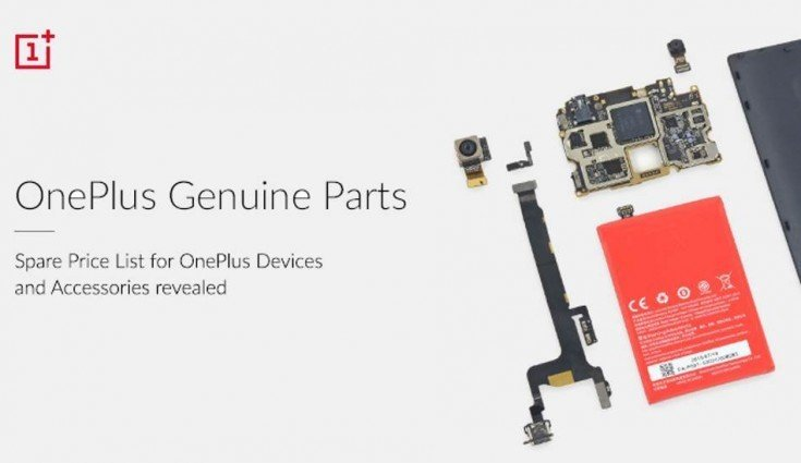 oneplus mobile repair center