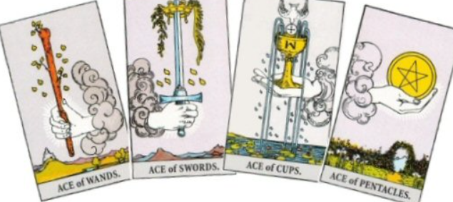 Accredited Tarot (beginners required)