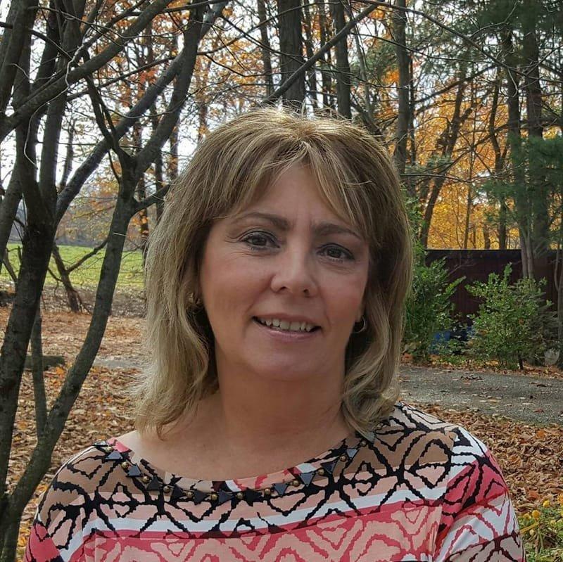 Jill Pattison