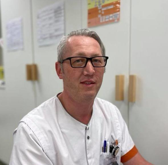 Sven Veldeman