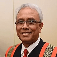 Hj Abdul Rahman bin
