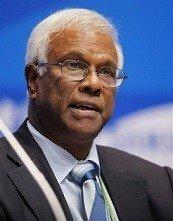Tan Sri Datuk Dr M Jegathesan