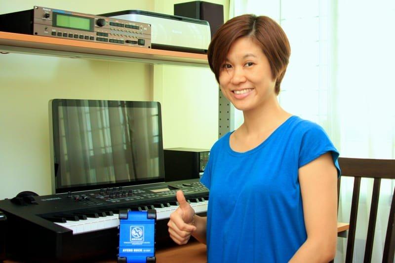 Tan Ai Cheng