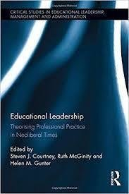 2018: reporting research into theorising in educational leadership.