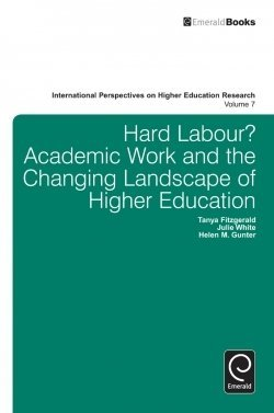 2012: reporting research on the reforms to higher education