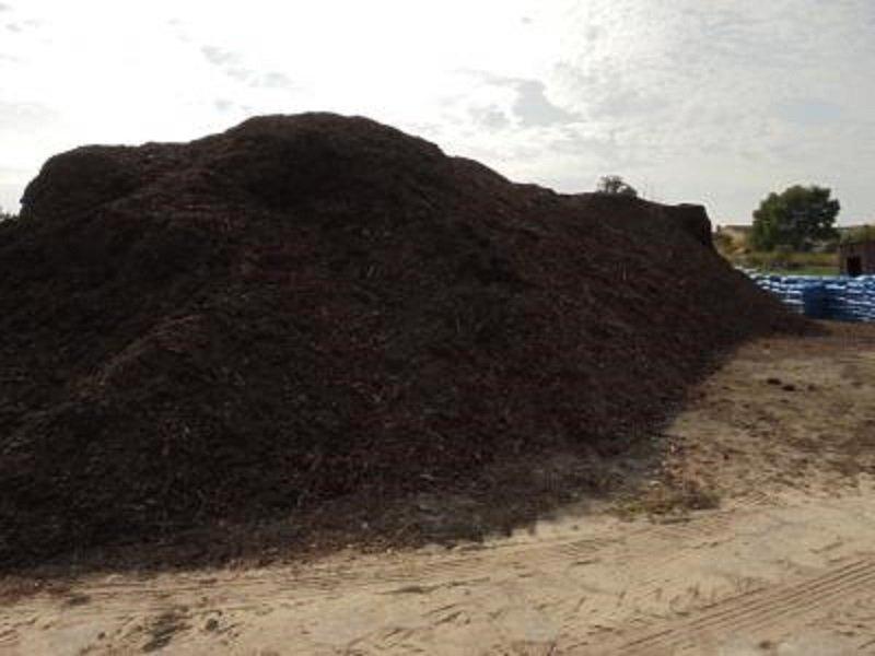Kompost przemysłowy