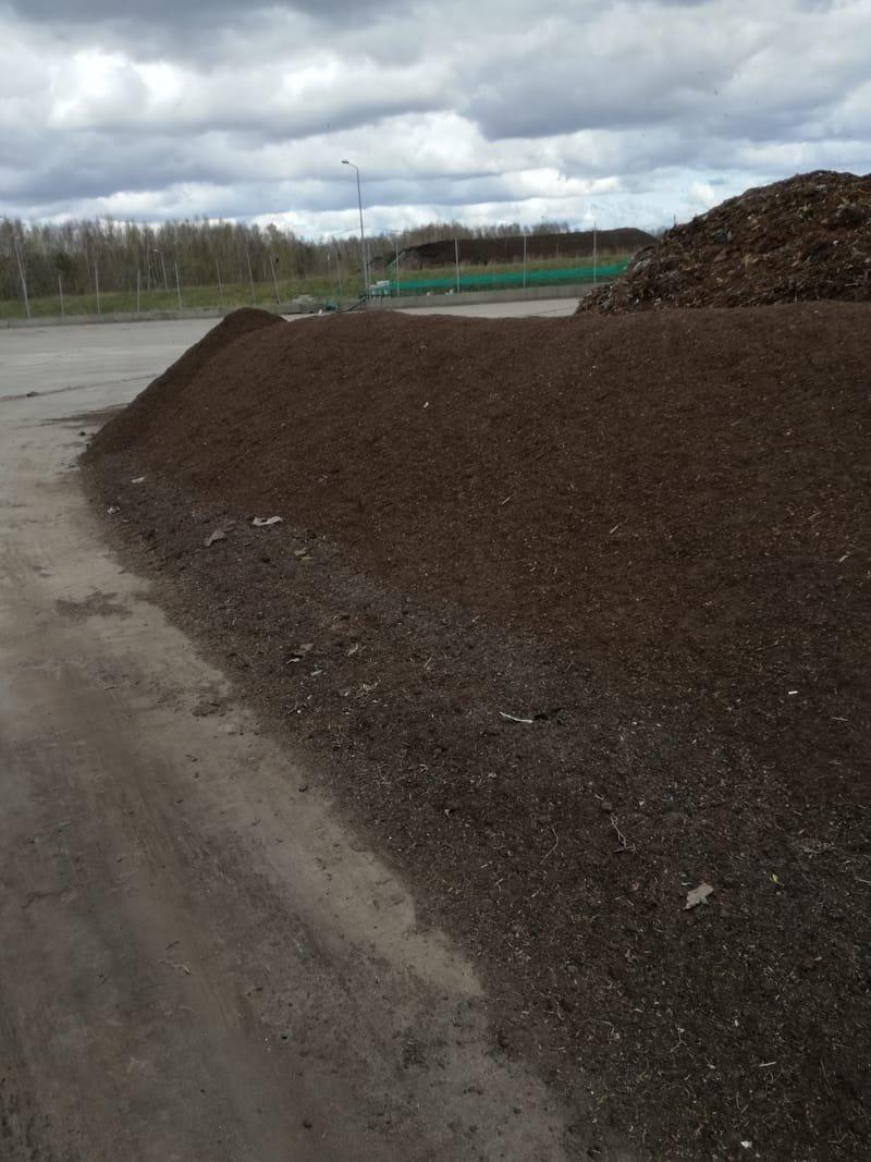 EKO Kompost do uprawy warzyw