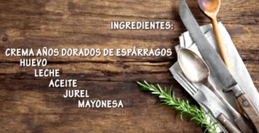 Cocina Feliú Cruz PANQUEQUES