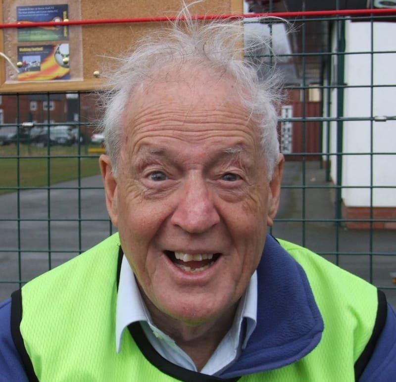 Bernard Roddy