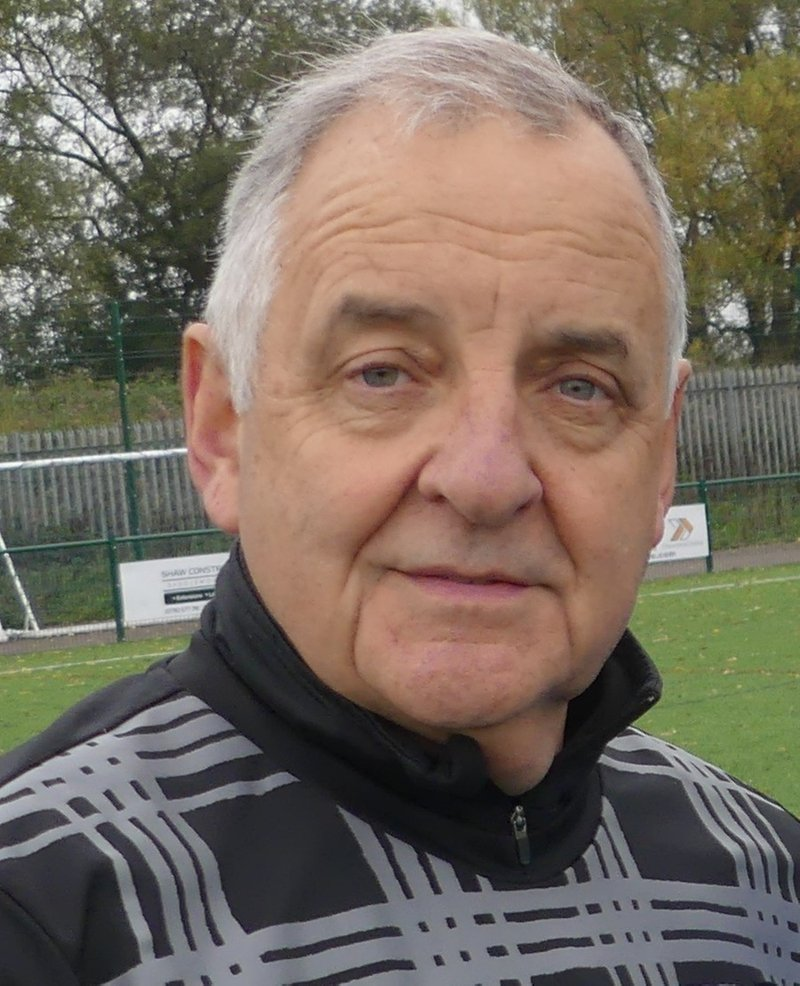 Garry Pearce