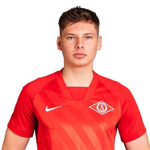 #23 Markuss KRUGLAUŽS