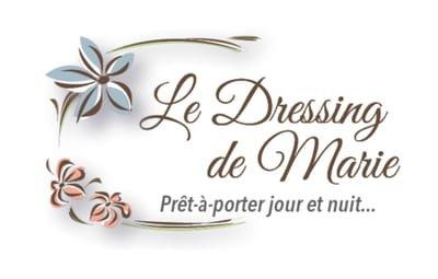 LE DRESSING DE MARIE