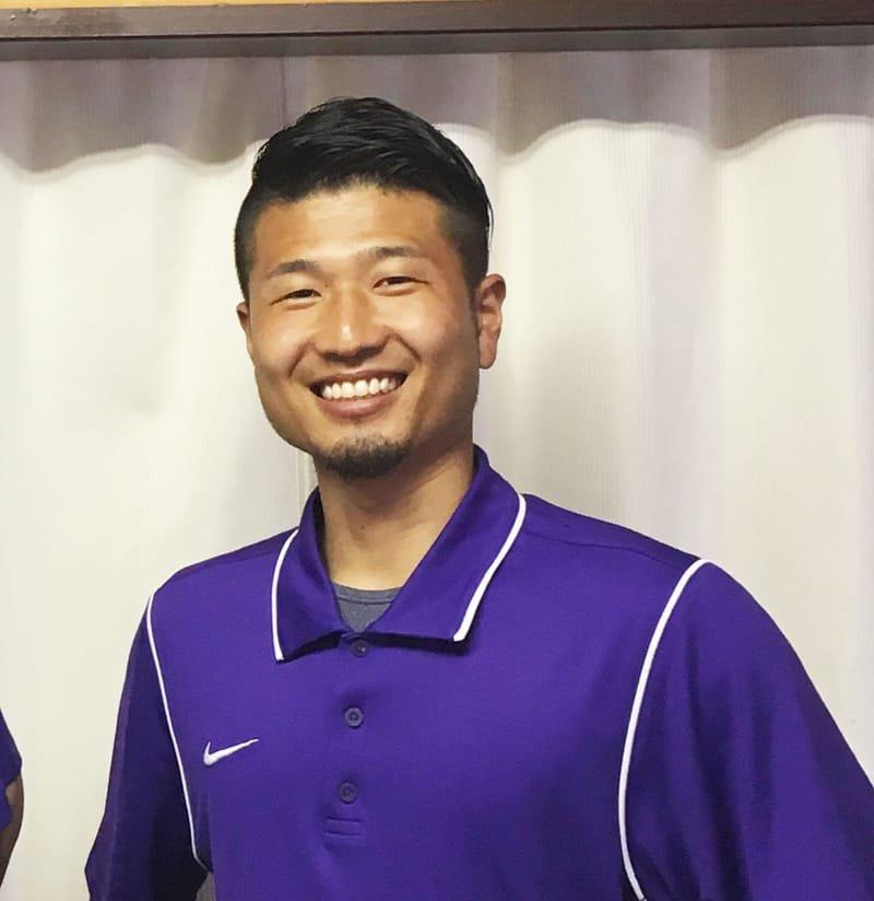 Shinnosuke Tsushima