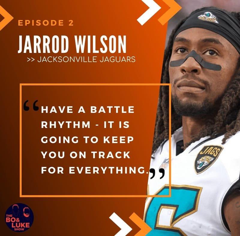 Jarrod Wilson