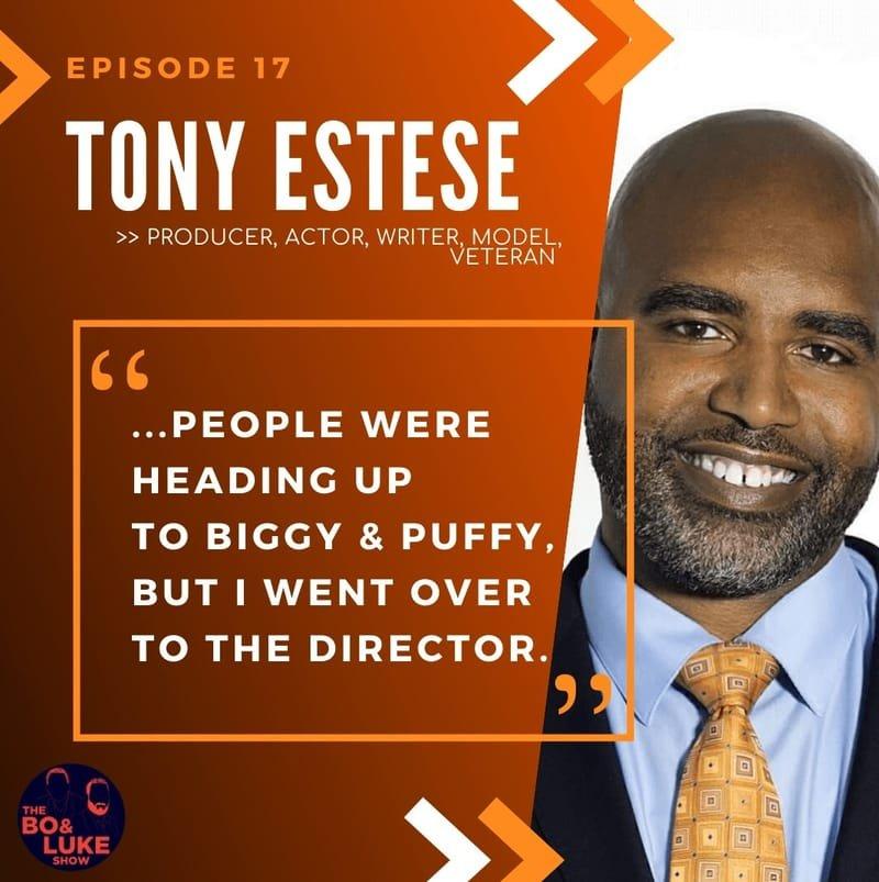 Tony Estese