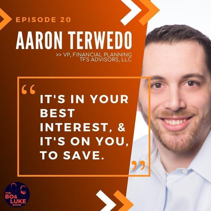 Aaron Terwedo