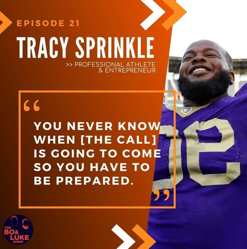 Tracy Sprinkle