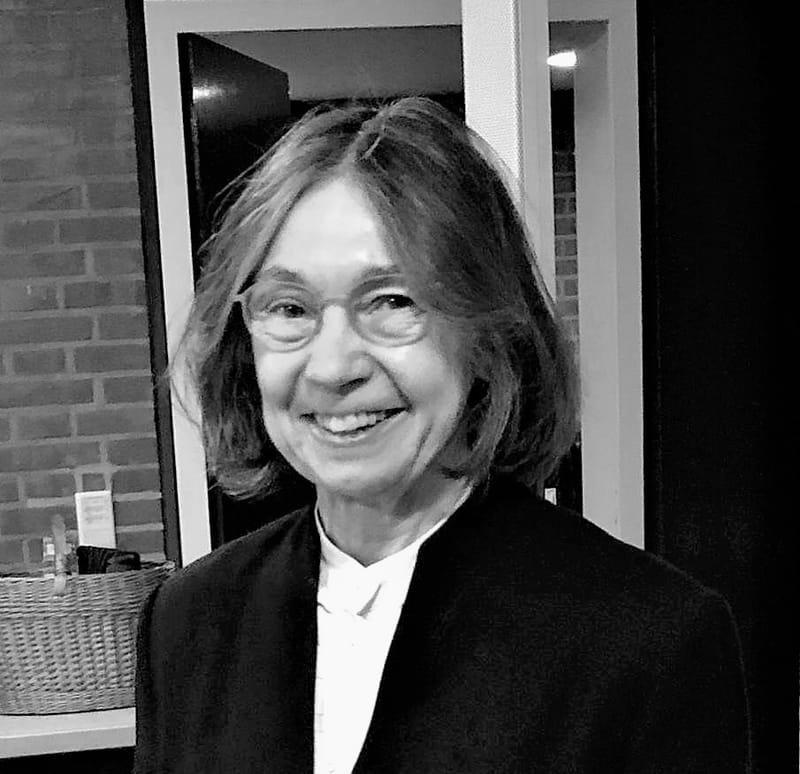 Rev. Dr. Petra Heldt