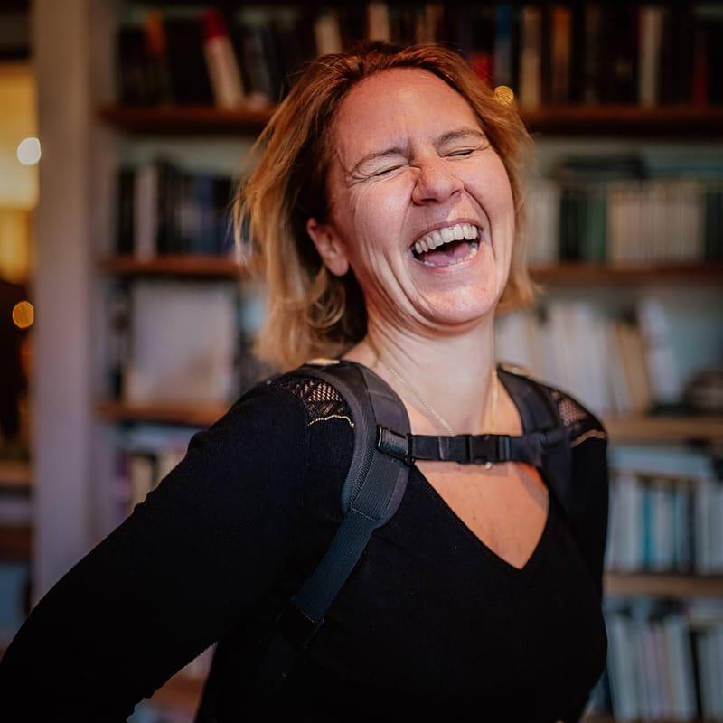Johanna Marjoux