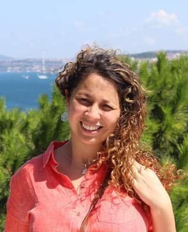 Carla Nazif Rivera