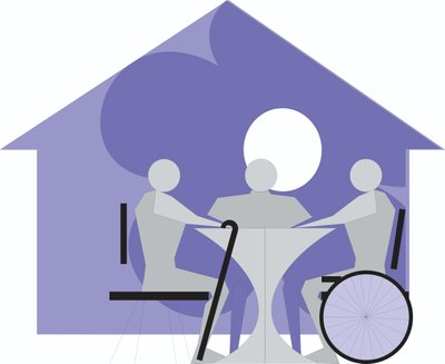 CONCEPT COMMUNITY FOR OLDER ADULTS SUFFERING BY COGNITIVE DECLINE -      investment opportunity