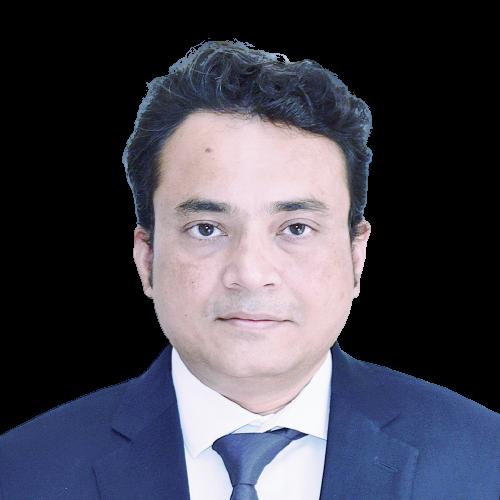 Mr Nagaraj Prashanth