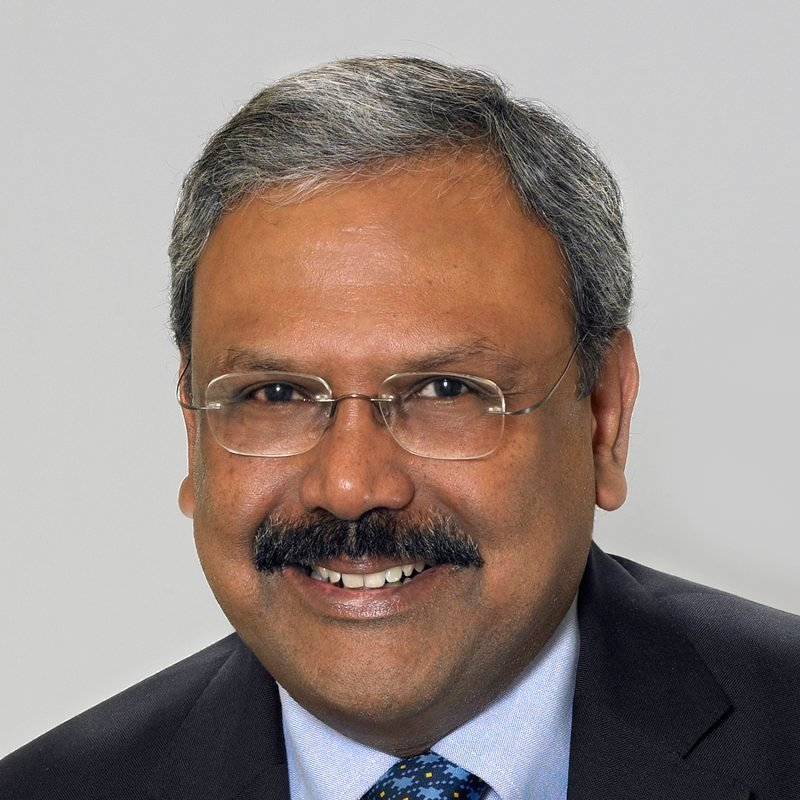 Babloo Ramamurthy