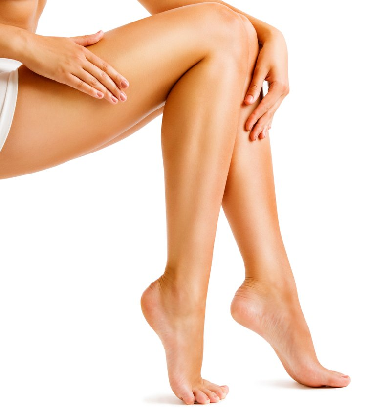 Nd Yag Laser for hair and vein removal