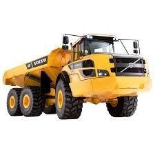 Articulated Dump Truck (ADT)