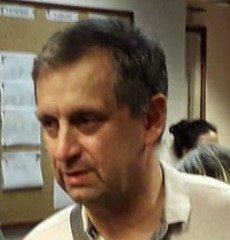 Paolo Treossi