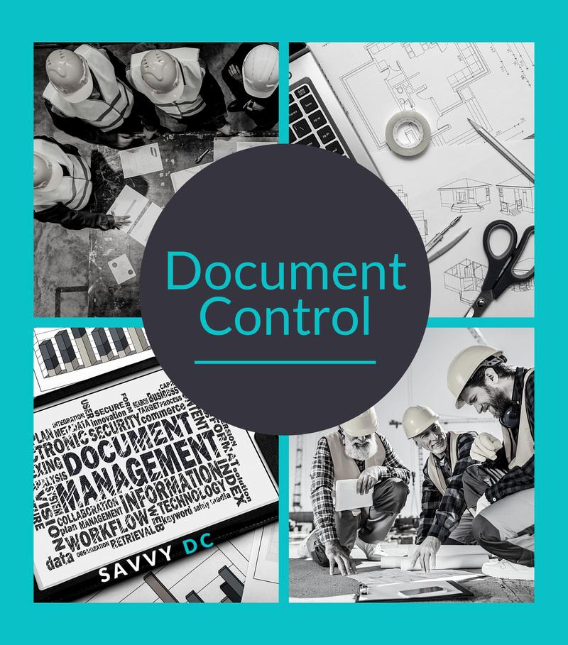 Document Control Management